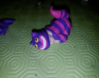 baby cheester the cat in Alice the Wonderland ideal pr decoration
