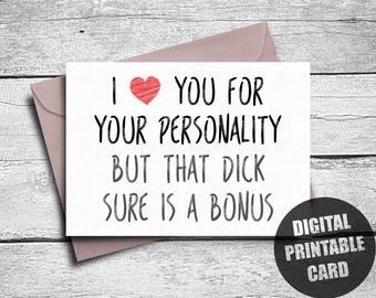 il_340x270.1404493290_i2ca funny valentine card boyfriend etsy