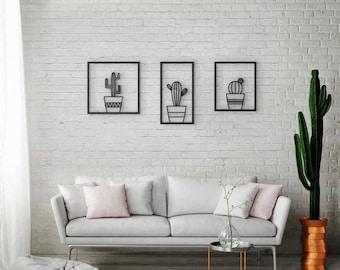 Living Room Decor Etsy