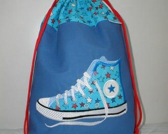 "Shoe bag ""CONVERSE"""