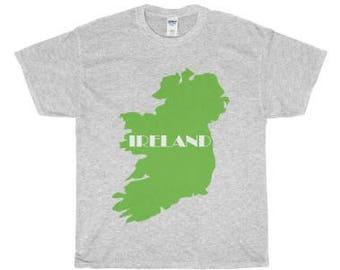 Ireland Men's T-Shirt