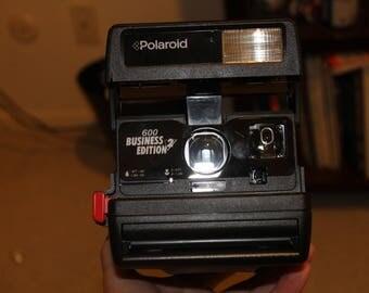 Polaroid Business Edition 600 - 2