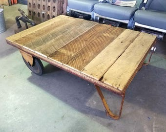 Factory Cart from Holland