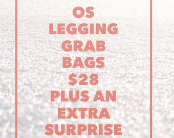 Legging Grab Bag