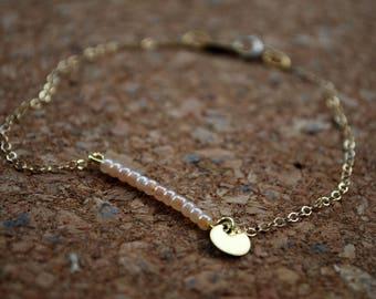 PSYCHE bracelet