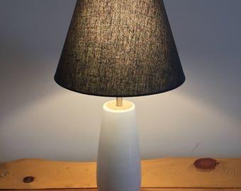 Elegant bedside/table lamp