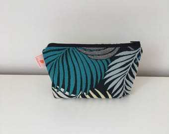 Clutch purse COPACABANA