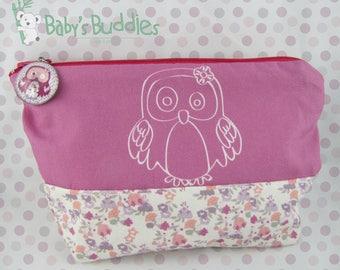 Juliet Kit * OWL embroidered option