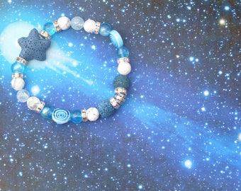 Comet Diffuser Bracelet