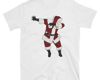 Dabbing santa | Etsy