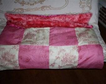 Greyhound sleeping bag