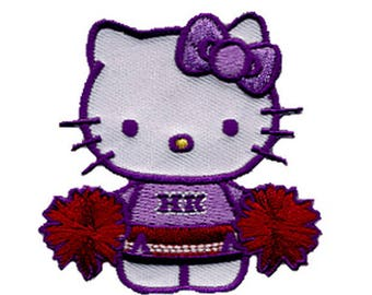 Hello Kitty Pom Pom Girl coat