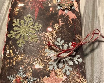 Anything Goes Series # 3 Christmas Journal