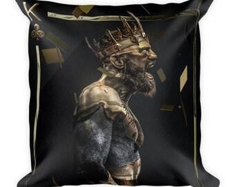 Conor McGregor Pillow