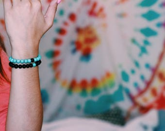 opposite bracelets- Available in more colors just message me!!