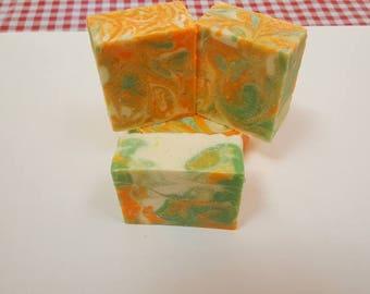Green Thumb Soap Bar