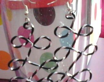 Dress you ciselenoir 2mm aluminum wire