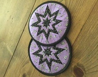 Star Pot holders
