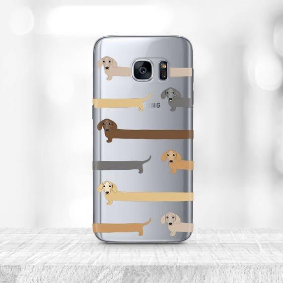 coque iphone 7 teckel