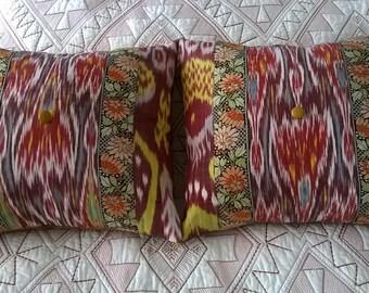 decorative pillow covers ninoff