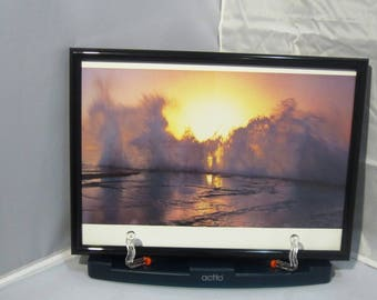 Ken Duncan photograph Standing Ovation, Terrigal, NSW, Australia- framed