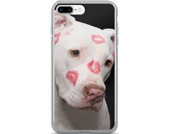 Kiss Me Please iPhone 7/7 Plus Case