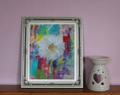 Floral art print Limited ...