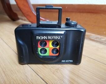 Vintage Meikai Refrax AW-4376S Film Camera