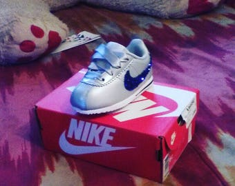 Customize Toddlers Nikes