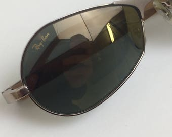 Vintage Men's Ray Ban Sunglasses
