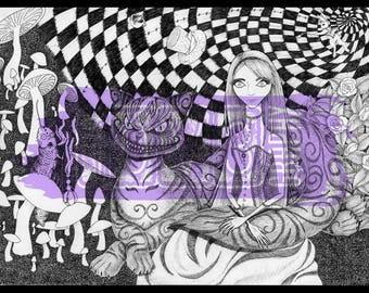 """4""""x6"""" Postcard Prints"""