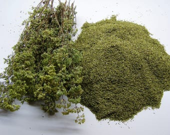 Thyme spice, thyme grated, botanical thyme,  Kitchen Cooking material, spice and herbs , organic thyme, dried thyme