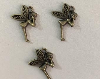 Fairy charms