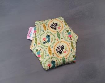 Cuddly little bobos bag