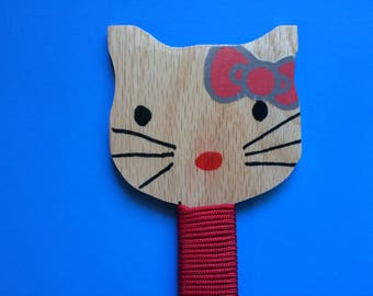 Kitty Spanking Paddle