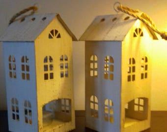 2 Cottages for tea