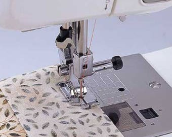 PP014 - Presser's clip, quilting, patchwork without guide