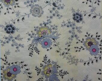 paper flower (364) towel