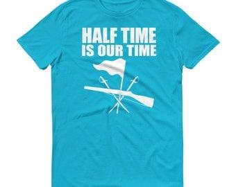 Color Guard Half Time T-Shirt, ColorGuard T-Shirt, Color Guard Gift Shirt, Color Guard Tee Shirt