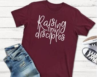 Raising Tiny Disciples~Free Shipping!