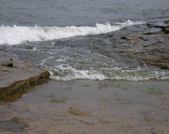 Tiny waves