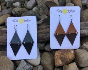 Trinity Triangles small