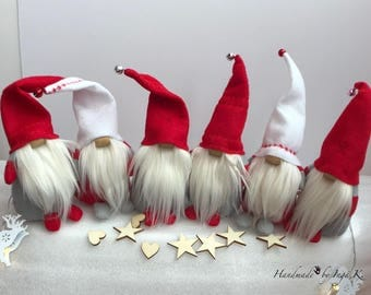 Christmas Dwarf Christmas Gnome Home Decour