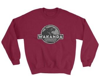 Black panther Sweatshirt wakanda