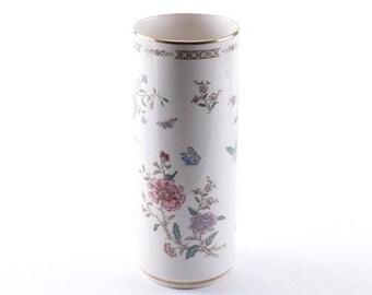 Secret Garden vase by Gorham
