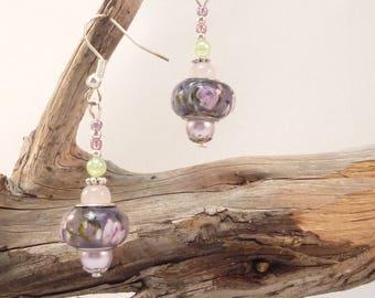 """Jewelry earrings Silver """"&"""""""