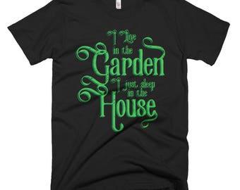 Garden House Short-Sleeve T-Shirt