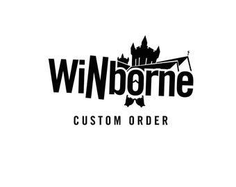 WiNborne Custom Order 714