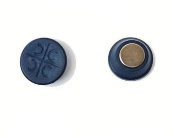 Clik-inz Magnetic Pin Back
