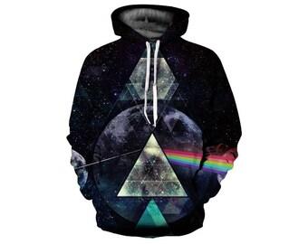Galaxy Hoodie, Galaxy Sweatshirt, Galaxy, Galaxy Jumper, Galaxy Hoodies, Space, Space Hoodie, 3d Hoodie, 3d Hoodies, Hoodie - Style 24